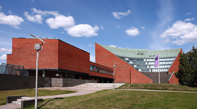 Image result for aalto university
