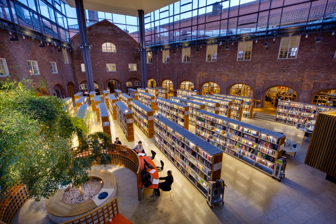 Royal Institute of Technology KTH Stockholm - Civis Project